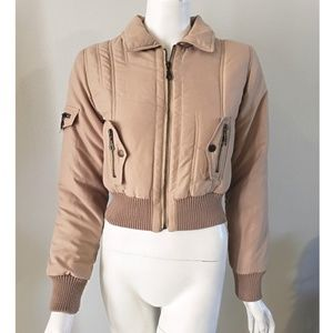 🌻3/$20🌻Cute beige jacket